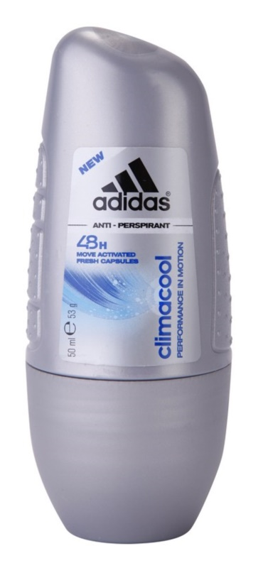 Adidas Performace déodorant roll-on pour homme 50 ml