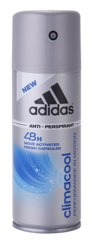 Adidas Performace Deo Spray voor Mannen 150 ml