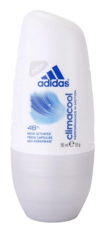 Adidas Performace Deodorant Roll-on for Women 50 ml