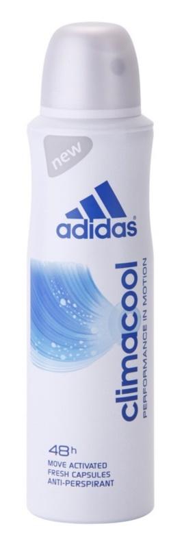 Adidas Performace Αποσμητικό σε σπρέι για γυναίκες 150 μλ