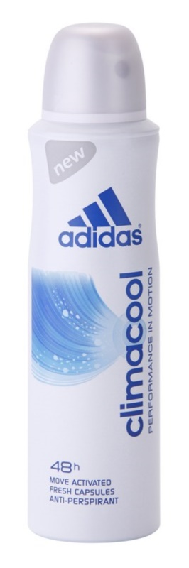 Adidas Performace déo-spray pour femme 150 ml