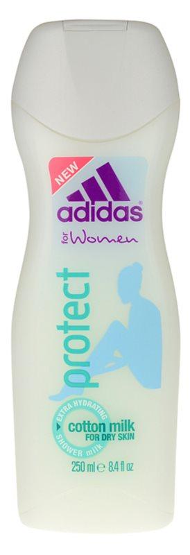 Adidas Protect crema de dus pentru femei 250 ml
