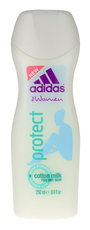 Adidas Protect creme de duche para mulheres 250 ml