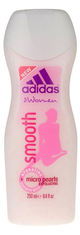 Adidas Smooth crema de dus pentru femei 250 ml