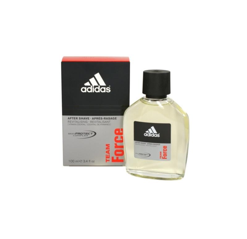 Adidas Team Force After Shave Herren 100 ml