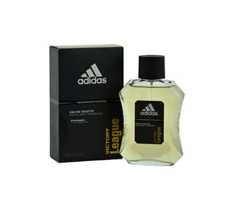 Adidas Victory League eau de toilette pentru barbati 100 ml