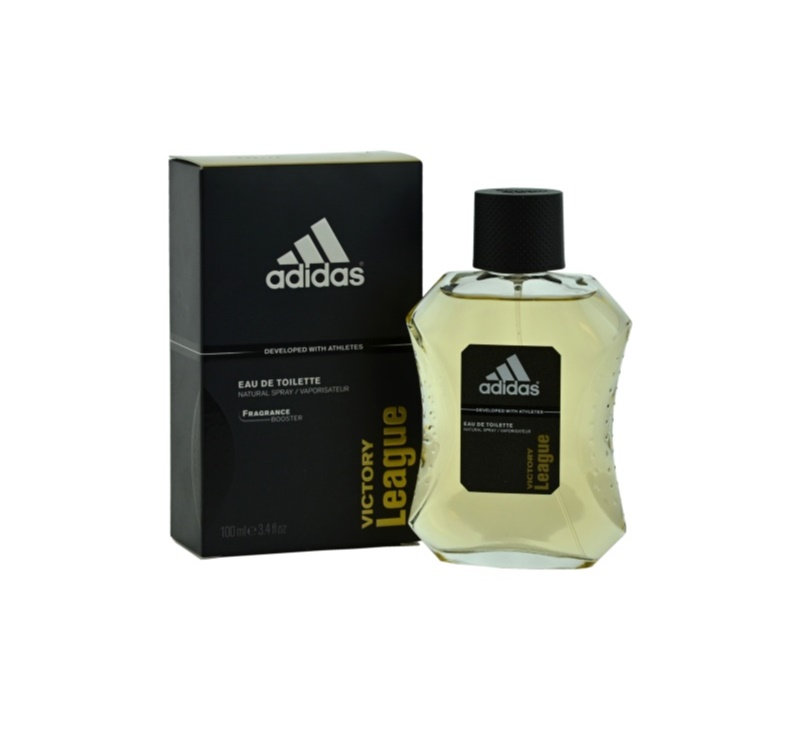 Adidas Victory League eau de toilette per uomo 100 ml