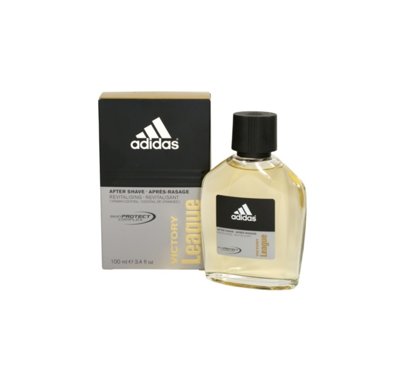 Adidas Victory League lozione after shave per uomo 100 ml