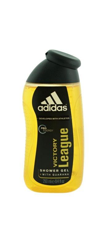 Adidas Victory League gel za prhanje za moške 250 ml