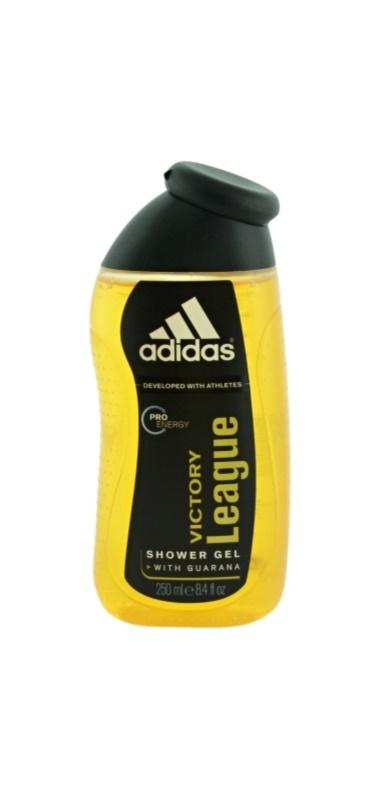 Adidas Victory League tusfürdő férfiaknak 250 ml