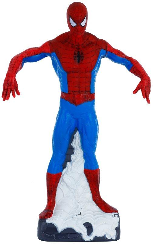 Admiranda Ultimate Spider-Man 3D piana do kąpieli dla dzieci