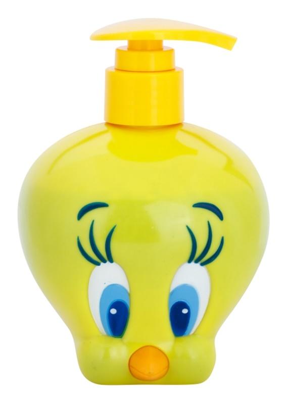Admiranda Tweety 3D tekuté mýdlo pro děti