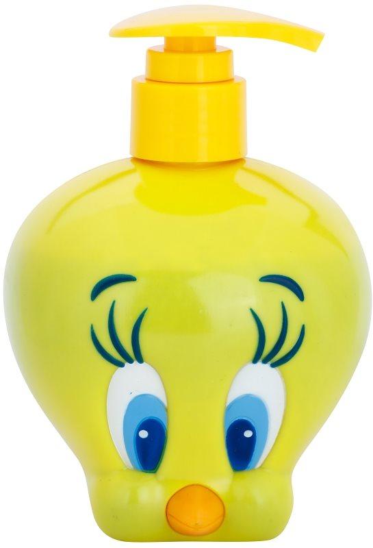 Admiranda Tweety 3D течен сапун за деца