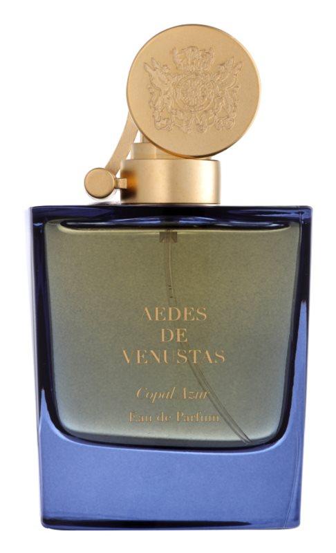 Aedes De Venustas Copal Azur Eau de Parfum unisex 100 μλ
