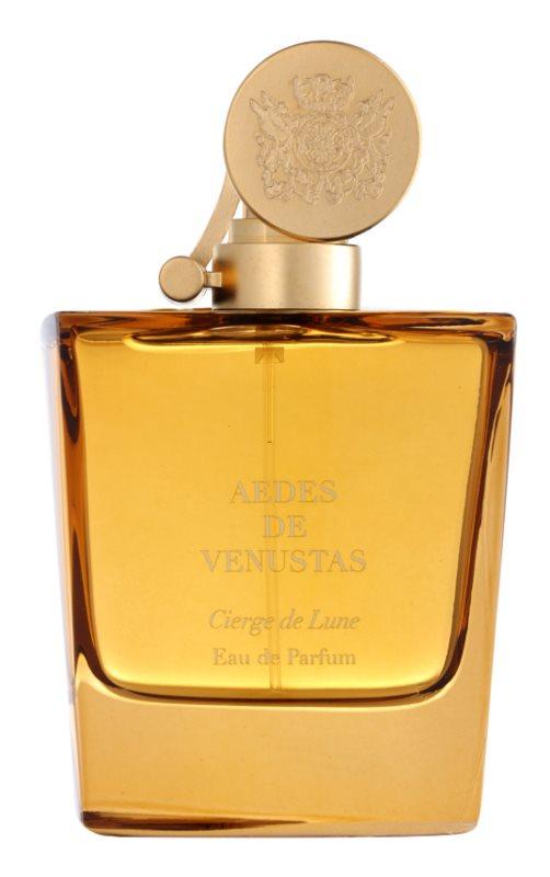 Aedes De Venustas Cierge de Lune Eau de Parfum unissexo 100 ml