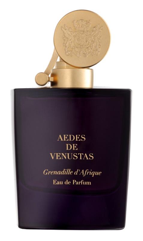 Aedes De Venustas Grenadille d'Afrique Eau de Parfum Unisex 100 ml