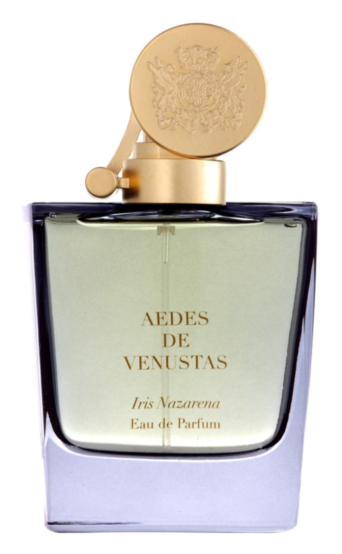 Aedes De Venustas Iris Nazarena woda perfumowana unisex 100 ml