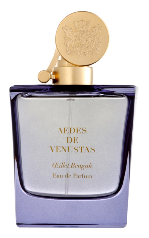 Aedes De Venustas Oeillet Bengale eau de parfum unisex 100 ml
