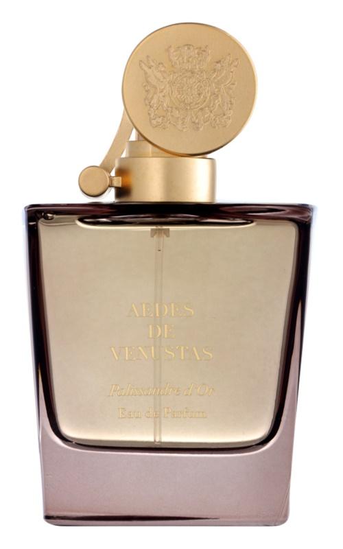 Aedes De Venustas Palissandre d'Or woda perfumowana unisex 100 ml