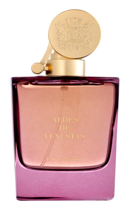 Aedes De Venustas Aedes de Venustas eau de parfum pentru femei 100 ml