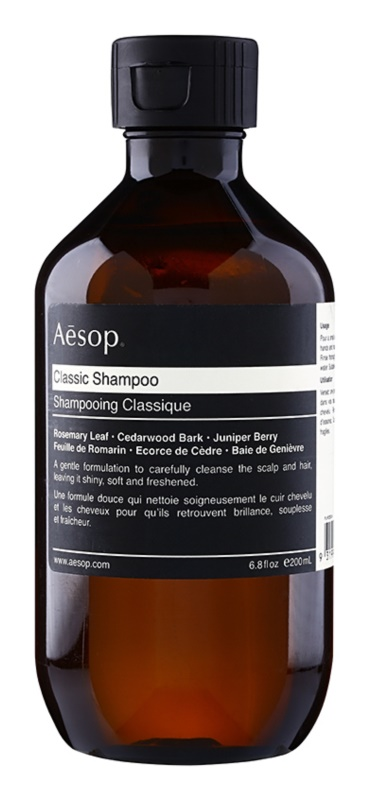 Aésop Hair Classic Zachte Shampoo  voor Alle Haartypen