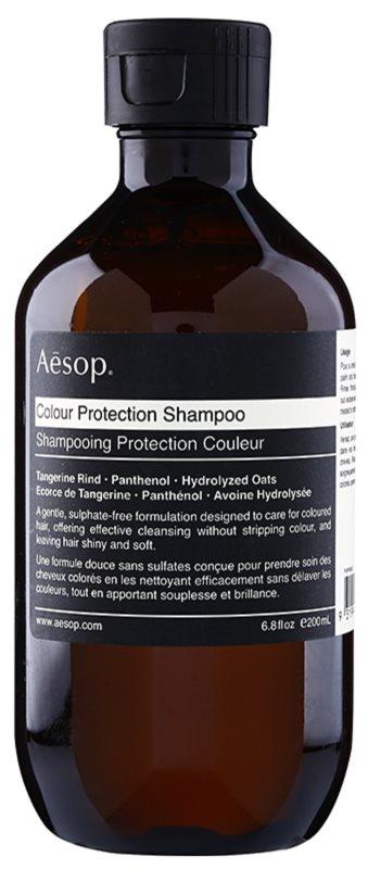 Aēsop Hair Colour champô para proteção da cor