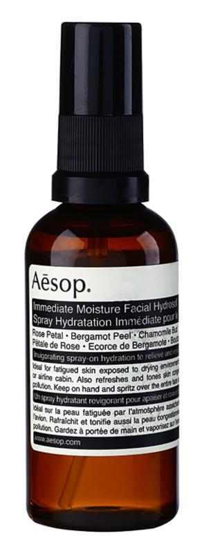 Aēsop Skin Frissítő és hidratáló spray az arcra