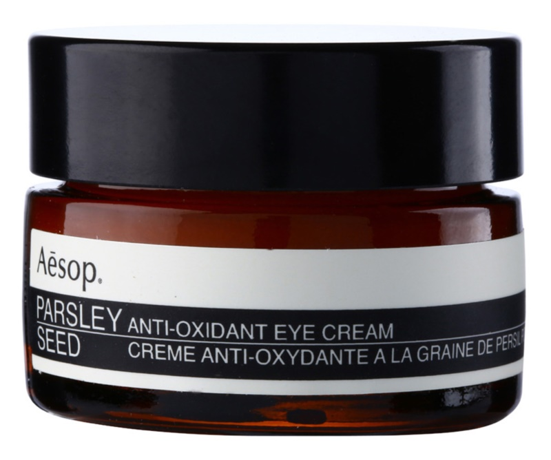 Aēsop Skin Parsley Seed Antioxidant-Augencreme