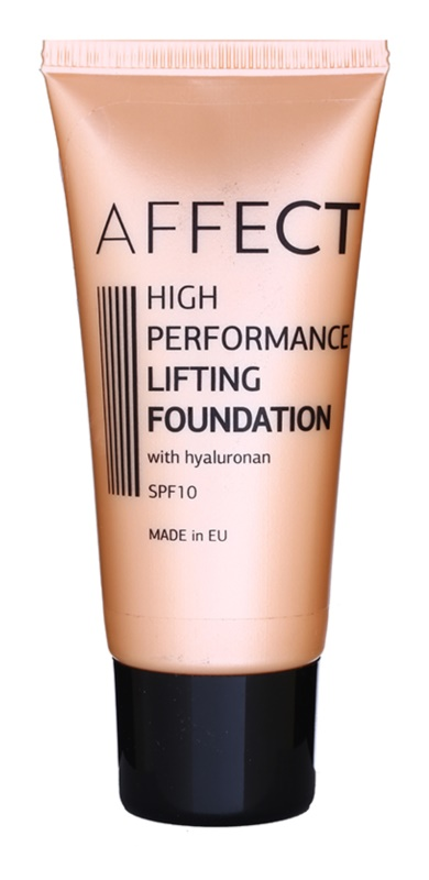 Affect High Performance Make up mit Liftingeffekt SPF 10