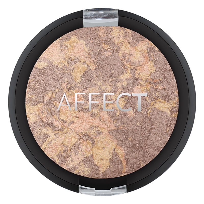 Affect Mineral Poeder  voor Perfecte Huid