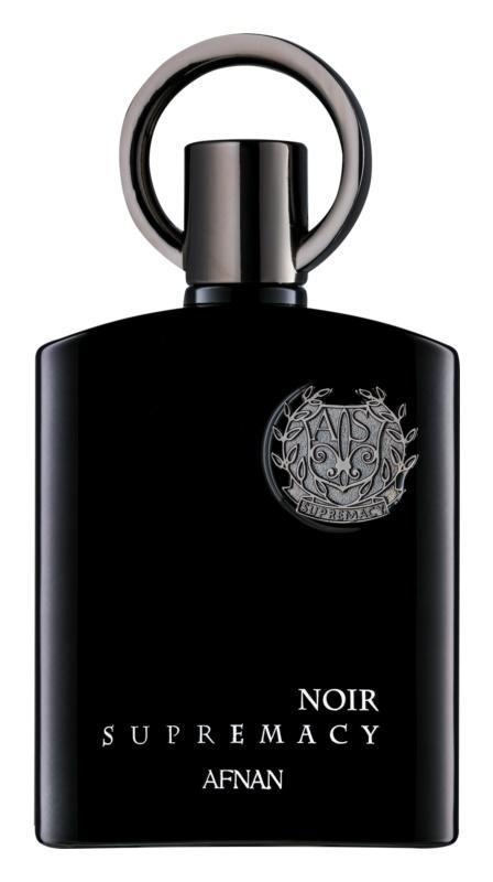 Afnan Supremacy Noir парфюмна вода унисекс 100 мл.