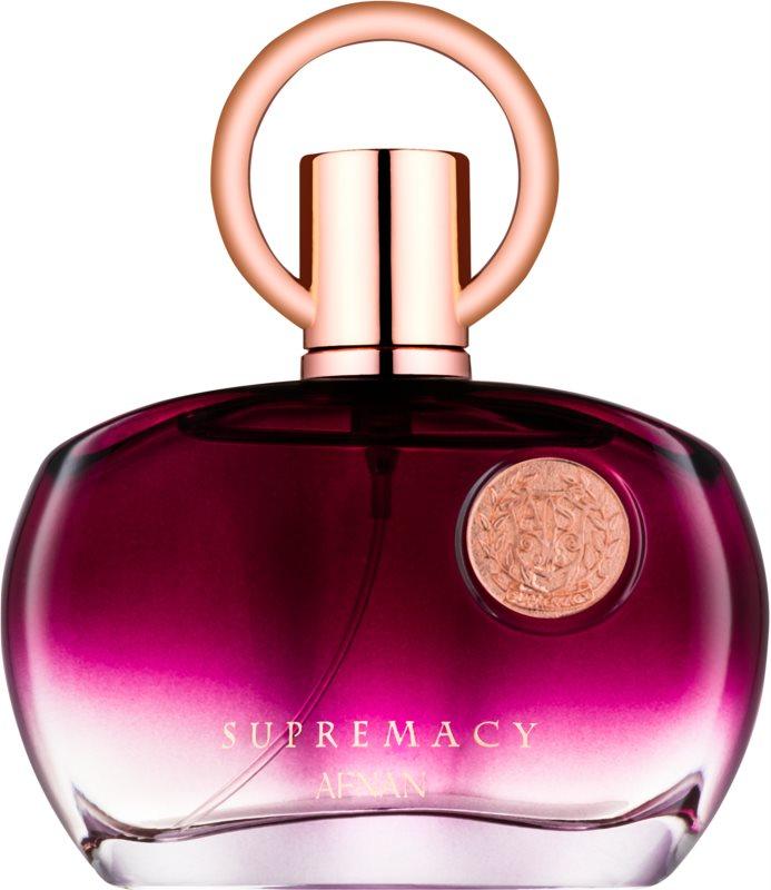 Afnan Supremacy Pour Femme Purple parfumska voda za ženske 100 ml