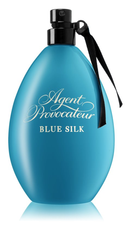 Agent Provocateur Blue Silk Eau de Parfum for Women 100 ml