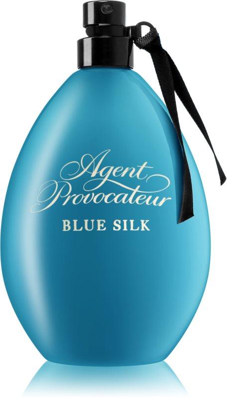 Agent Provocateur Blue Silk eau de parfum pour femme 100 ml
