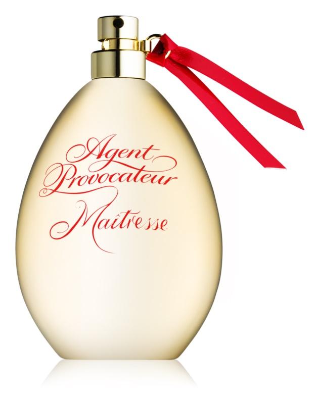 Agent Provocateur Maitresse eau de parfum per donna 100 ml
