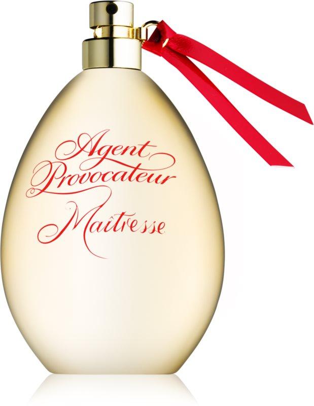 Agent Provocateur Maitresse eau de parfum pour femme 100 ml