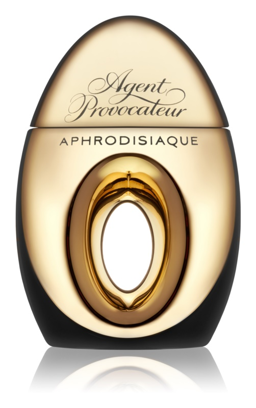 Agent Provocateur Aphrodisiaque Eau de Parfum Damen 40 ml