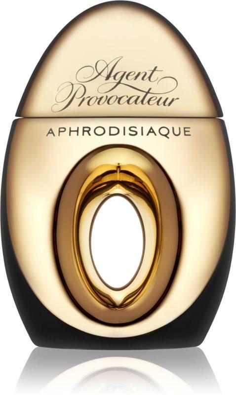 Agent Provocateur Aphrodisiaque eau de parfum nőknek 40 ml