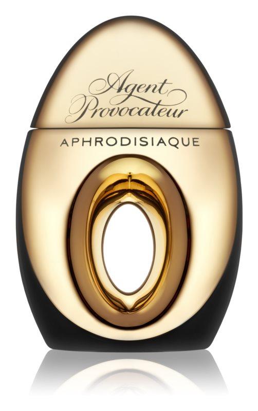 Agent Provocateur Aphrodisiaque eau de parfum pentru femei 40 ml