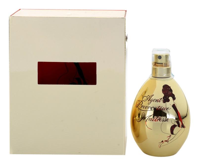 Agent Provocateur Maitresse eau de parfum per donna 50 ml