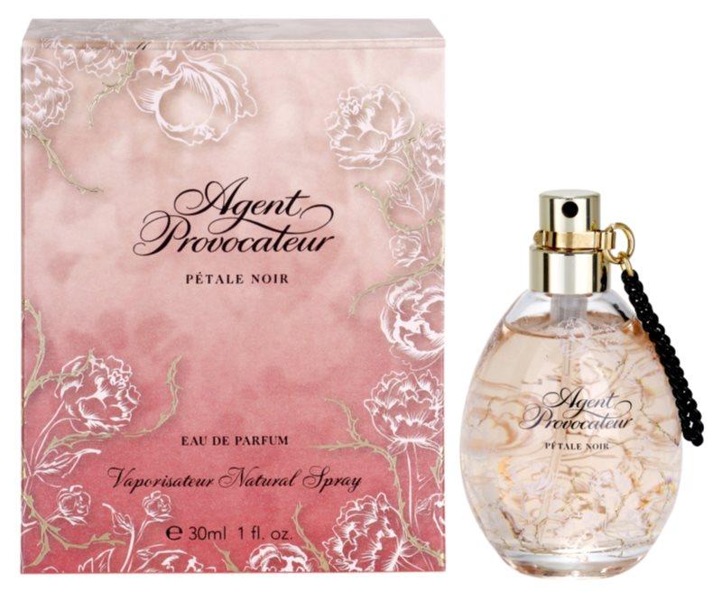 Agent Provocateur Petale Noir eau de parfum nőknek 30 ml