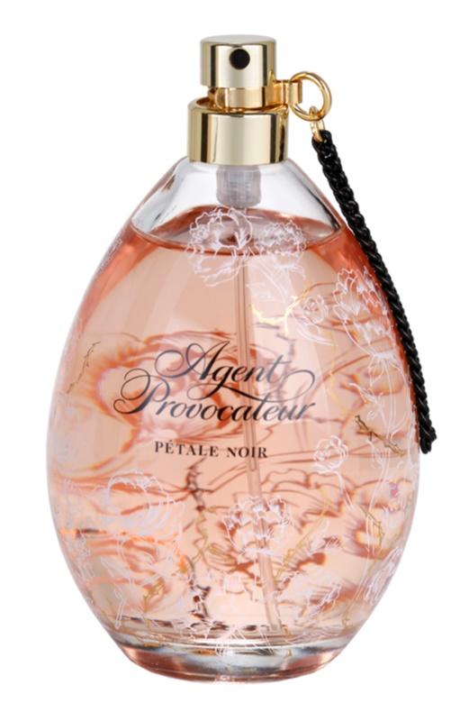 Agent Provocateur Petale Noir woda perfumowana tester dla kobiet 100 ml