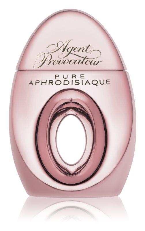 Agent Provocateur Pure Aphrodisiaque Eau de Parfum für Damen 40 ml