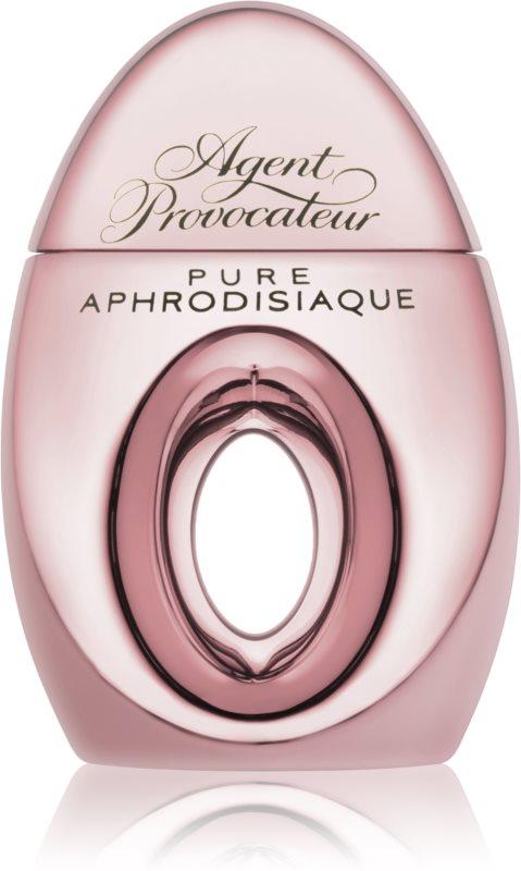 Agent Provocateur Pure Aphrodisiaque eau de parfum per donna 40 ml