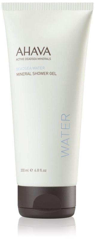 Ahava Dead Sea Water mineralni gel za tuširanje s hidratacijskim učinkom