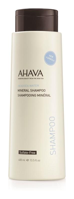 Ahava Dead Sea Water minerálny šampón