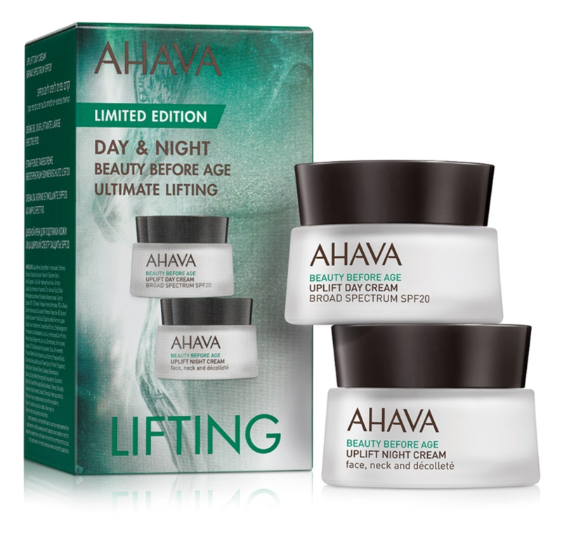 Ahava Beauty Before Age kozmetički set I.