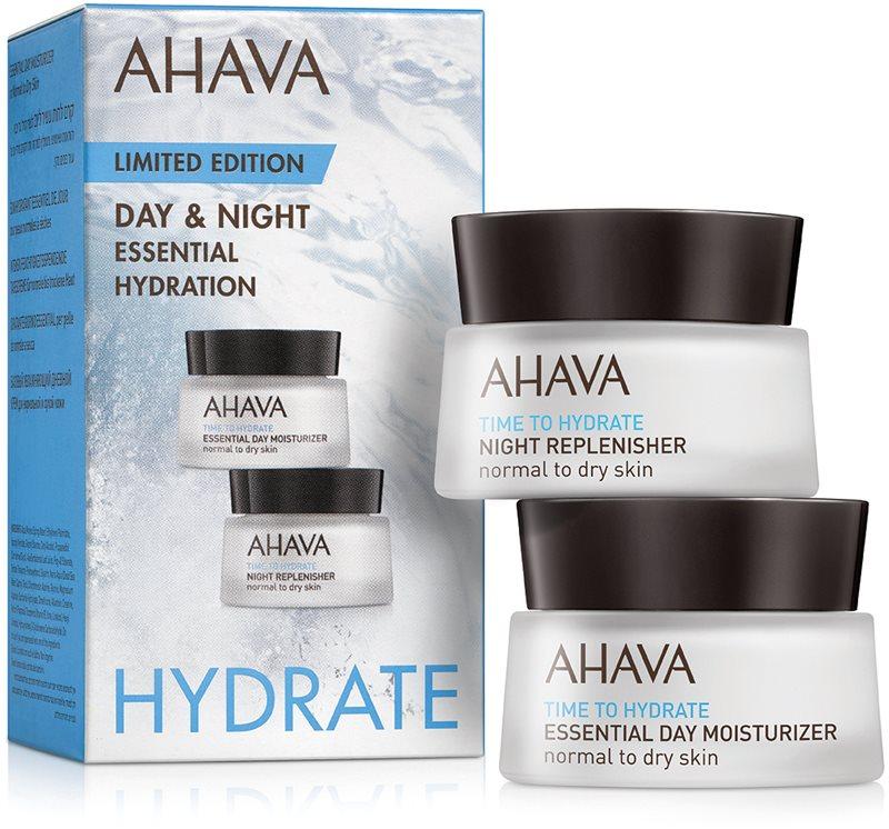 Ahava Time To Hydrate kosmetická sada I.