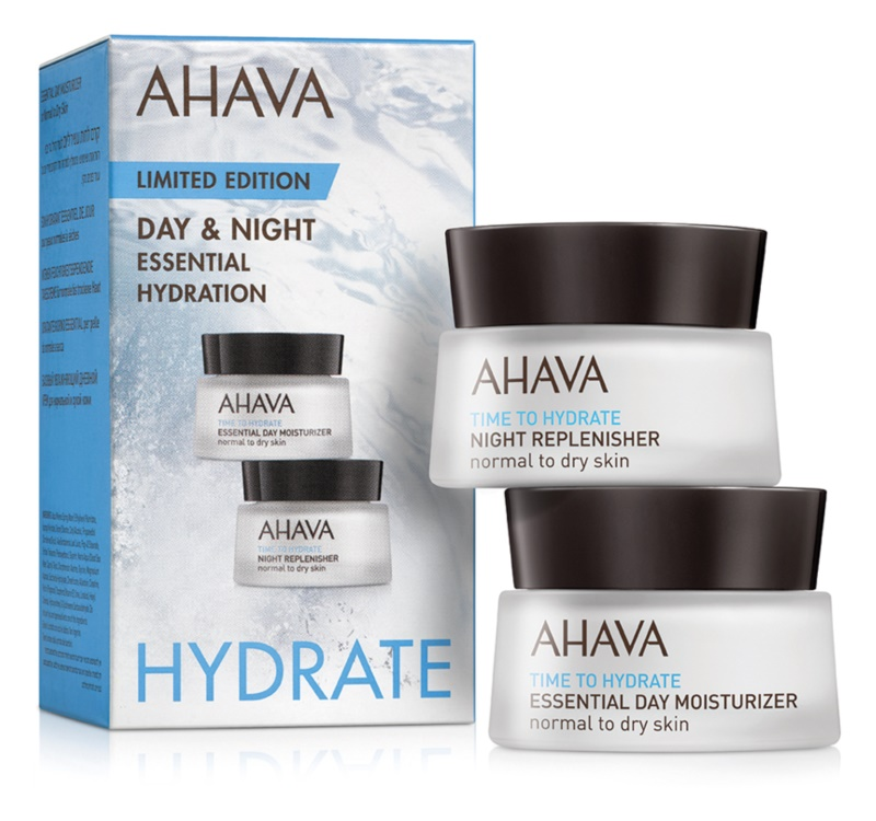 Ahava Time To Hydrate Kosmetik-Set  I.
