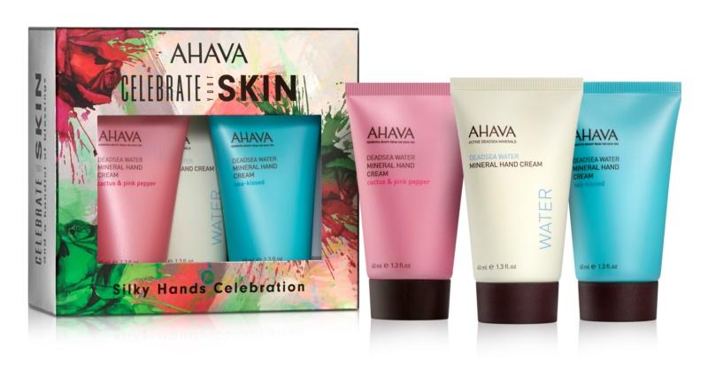 Ahava Dead Sea Water kozmetični set V.